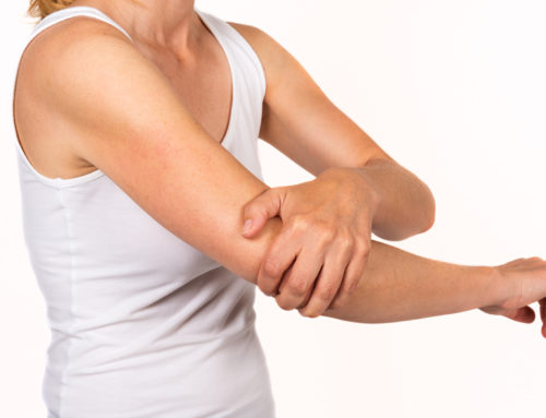 Elbow, Hand and Wrist Pain