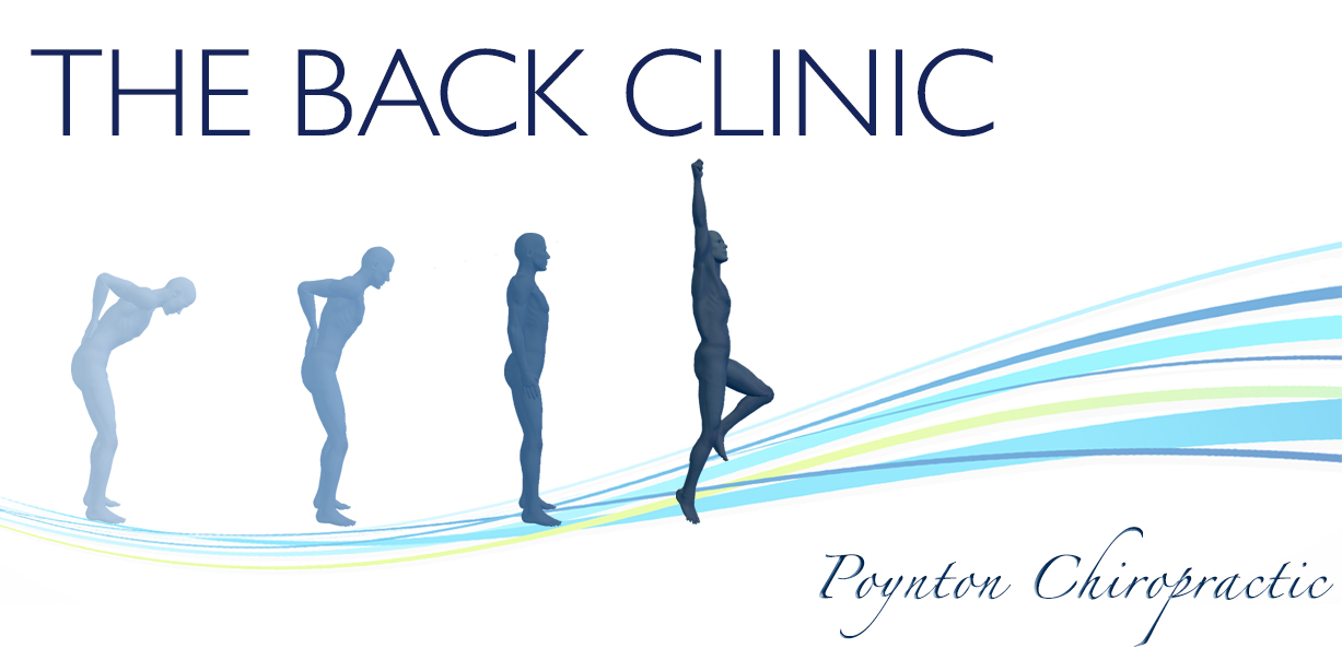 The Back Clinic Logo